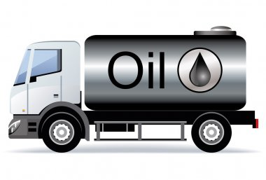 Car transports Oil