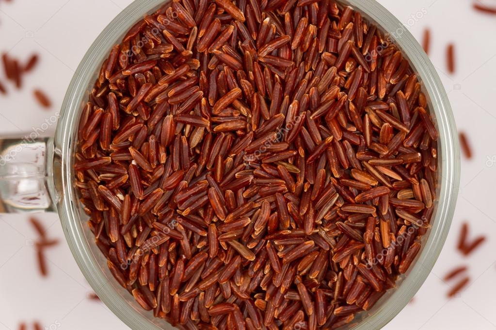 rött ris