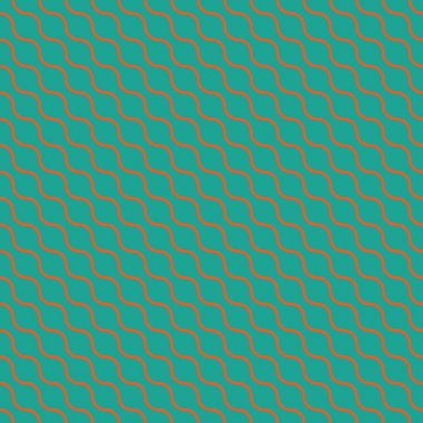 Vector modern seamless colorful geometry pattern wavy line, color blue abstract geometric background, wallpaper print, retro texture, hipster fashion design clip art vector