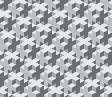 Vector modern seamless sacred geometry pattern trippy , black and white abstract geometric background, pillow print, monochrome retro texture, hipster fashion design