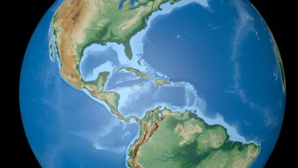 Kuba extrudierte. Bumps schattiert.