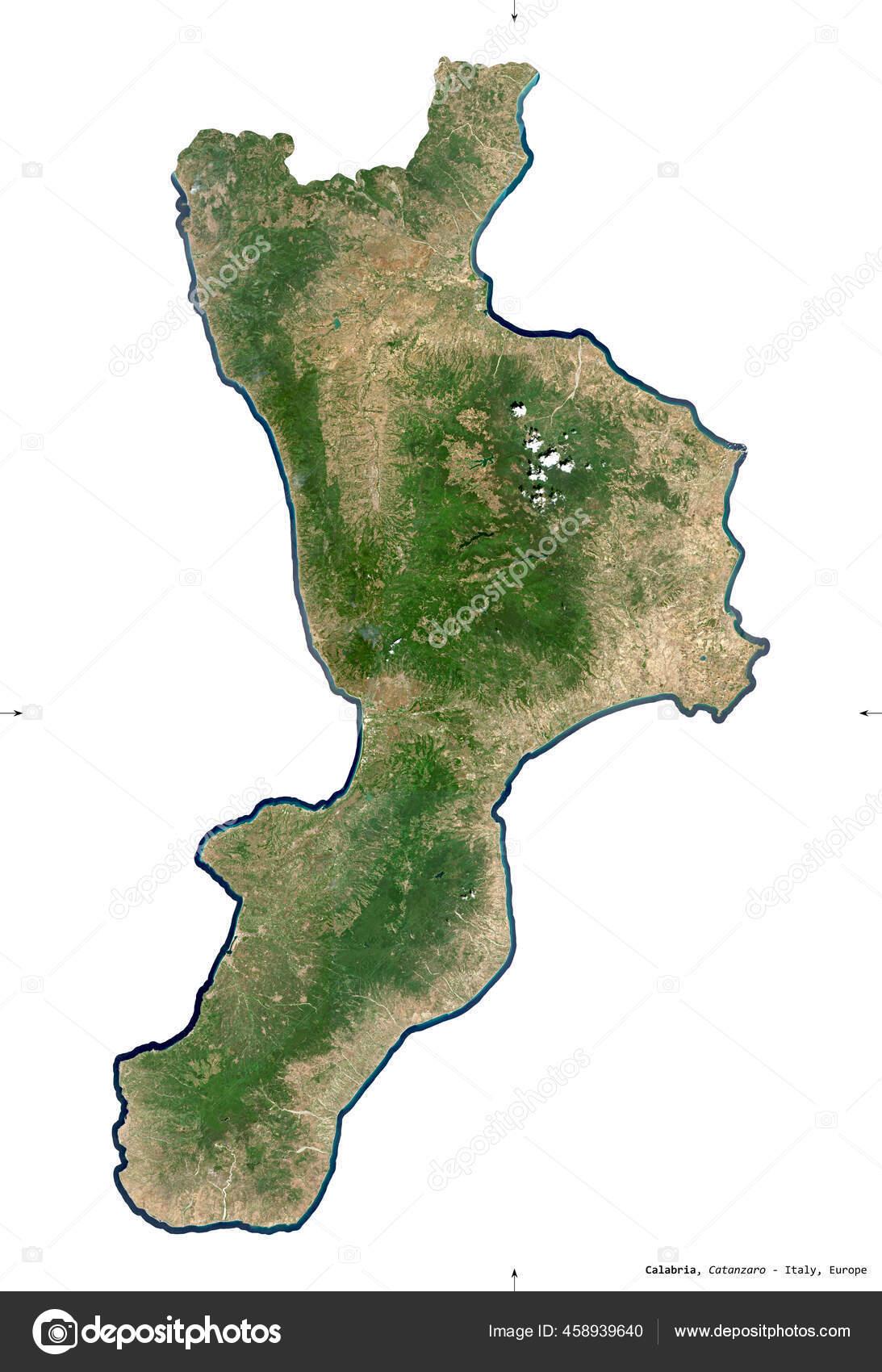 Cartina Geografica Calabria.Foto Cartina Della Calabria Immagini Cartina Della Calabria Da Scaricare Foto Stock Depositphotos