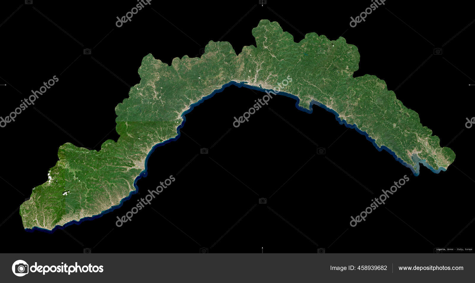 Regione Liguria Cartina Fisica.Foto Liguria Cartina Immagini Liguria Cartina Da Scaricare Foto Stock Depositphotos