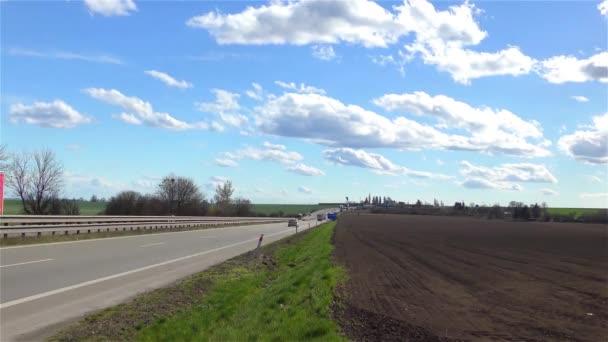 Dálnice dopravní čas zanikla rychlost 20 x