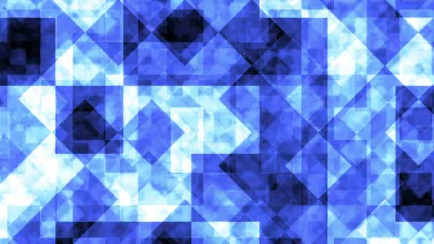 Abstract Background Blue Crystals