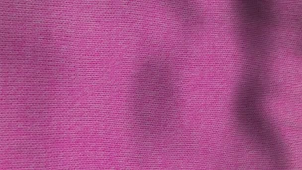 Pink Fabric Cloth Wool Material Texture Seamless Looped Background