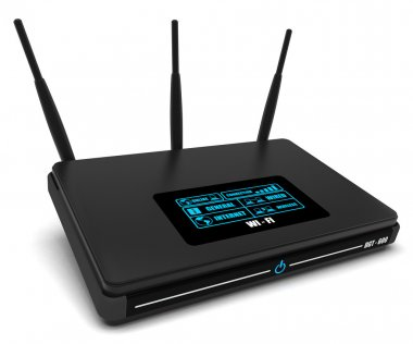internet router s