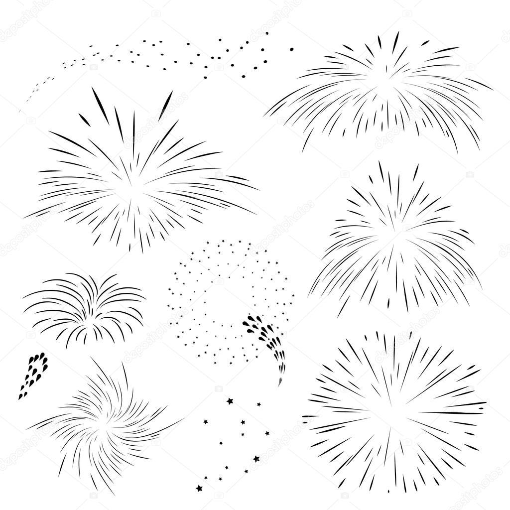 firework templates