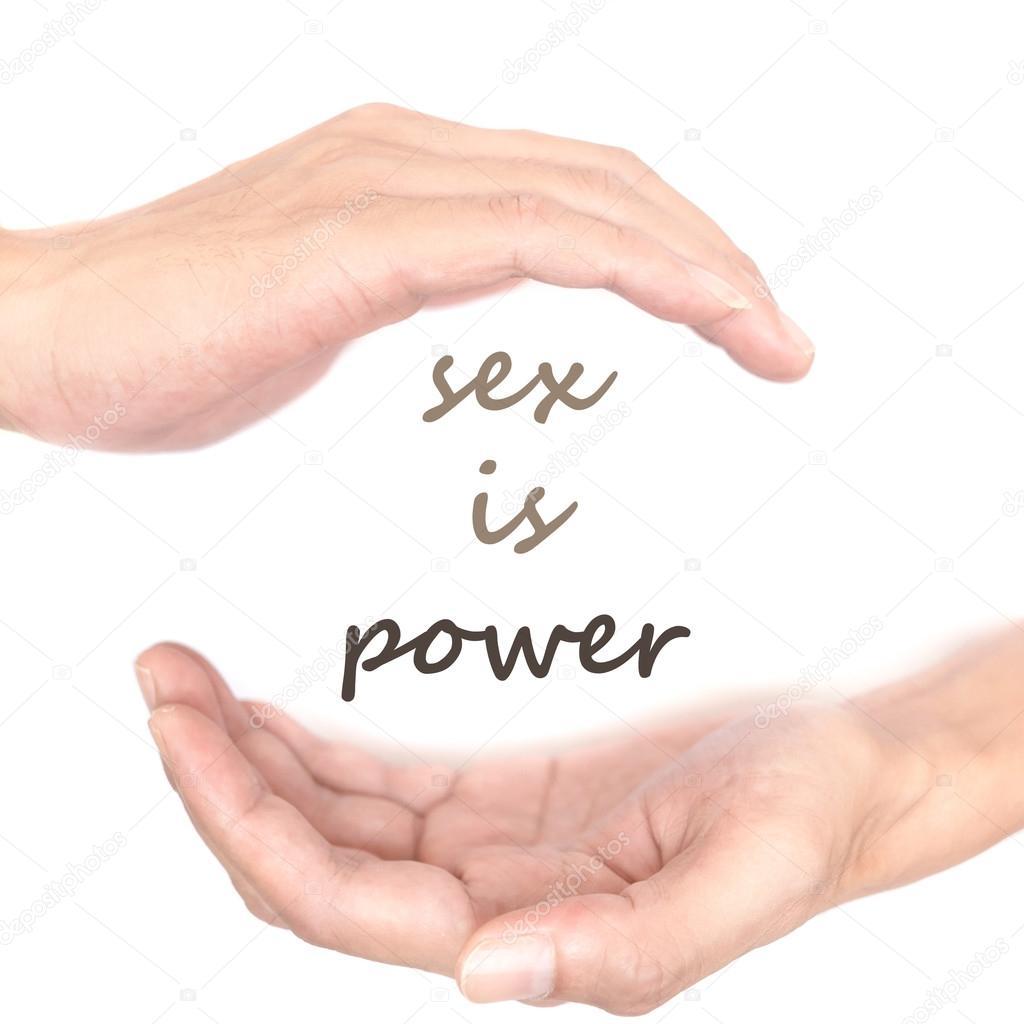 Секс руками это