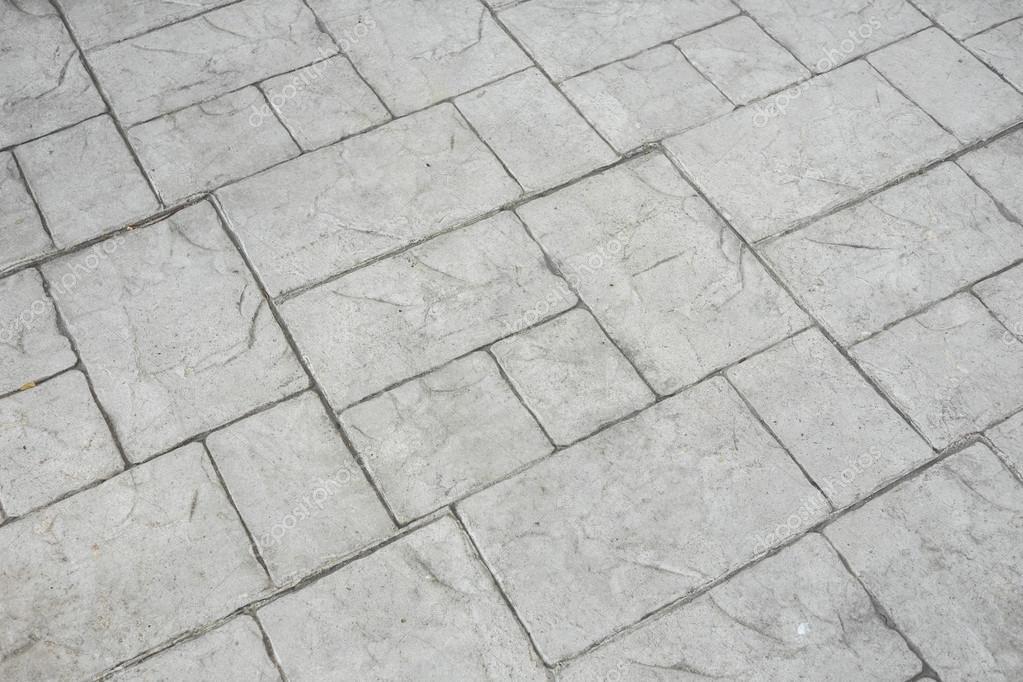 Pavimento di piastrelle di ceramica come sfondo u foto stock