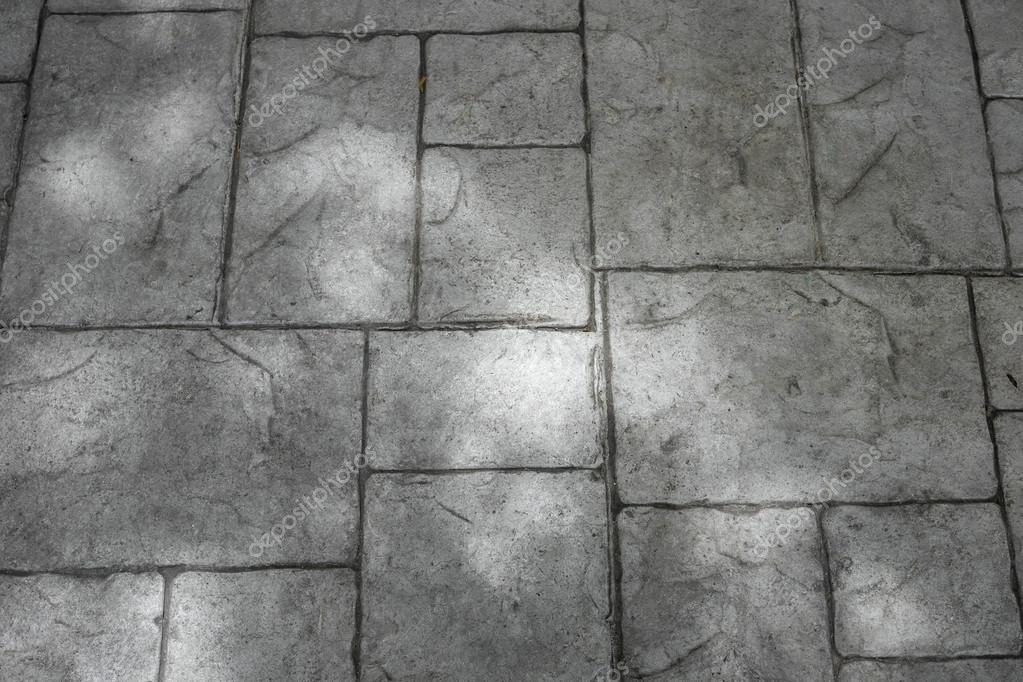 Pavimento di piastrelle di ceramica come sfondo u2014 foto stock