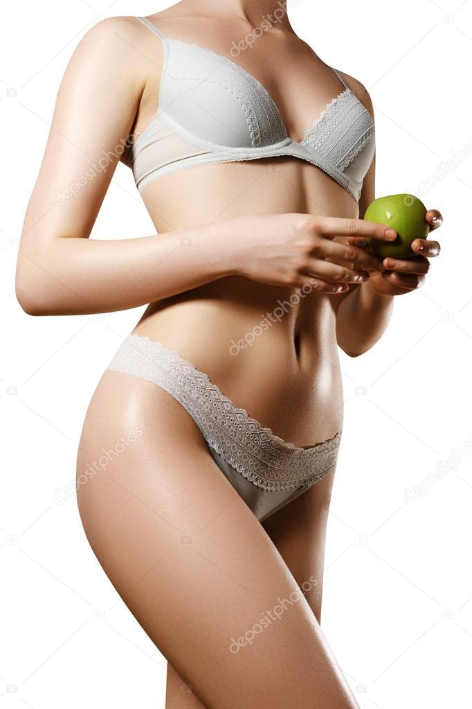 Dieta barriga plana