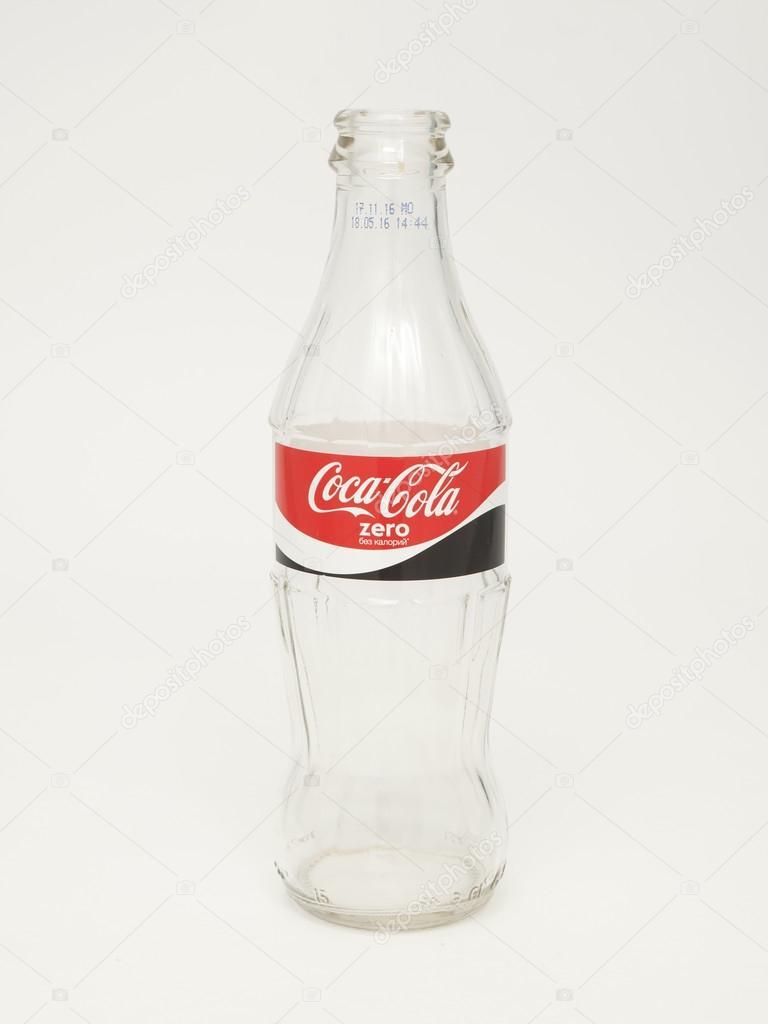 Кока кола пустая бутылка сайт кока кола акция 2018 в калуге