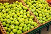 Čerstvá jablka