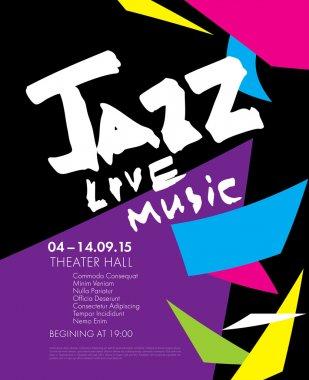 Jazz festival - live music