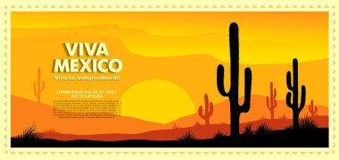 Viva Mexico! Happy Independence day!