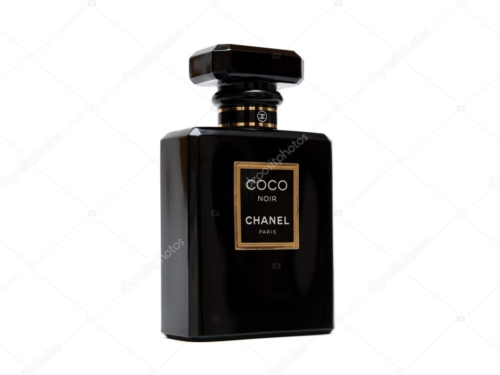 Coco Chanel Perfume Wallpaper Orenburg Russia October