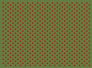 military stars texture pattern design