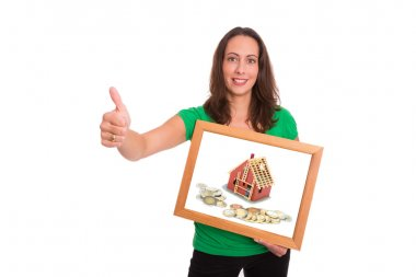 Mortgage for new house