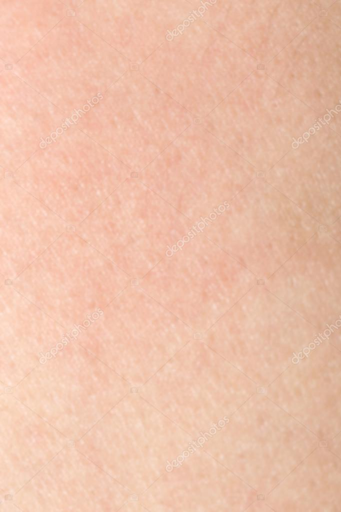 Human skin texture with black hairs on the skin for healthy back — Stock Photo © Panubestphoto ...
