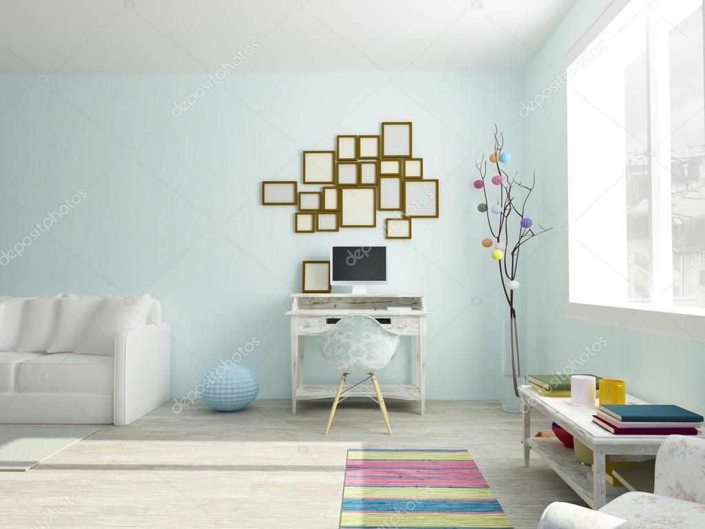 Zimmer farben modern wohndesign - Zimmerfarben vorschlage ...