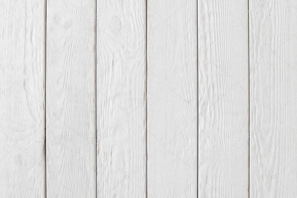 Sfondo di parete di assi di legno bianco foto stock for Sfondo legno hd