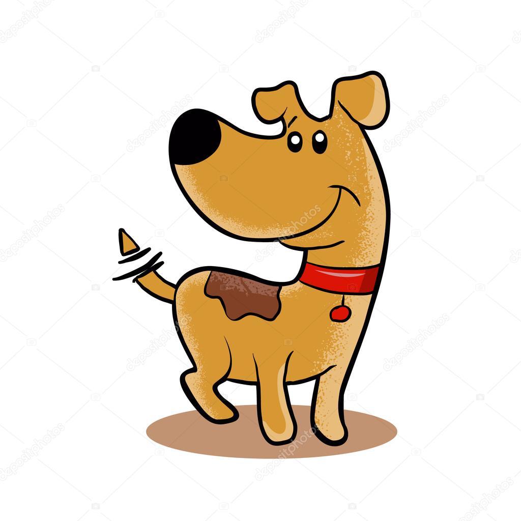 Happy Dog Free Stock Photos
