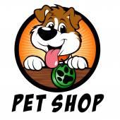 Fényképek Kisállat bolt kutya logó