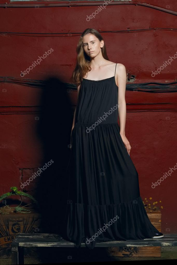 Schwarze designer kleider