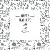 A tanárok napi ünnepek