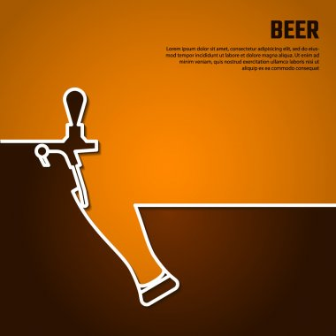 Beer by Line Bg