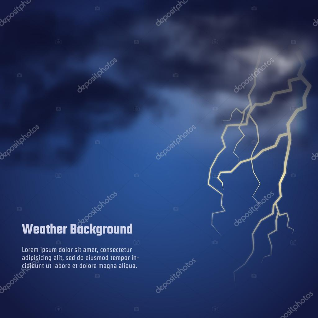 storm weather BG
