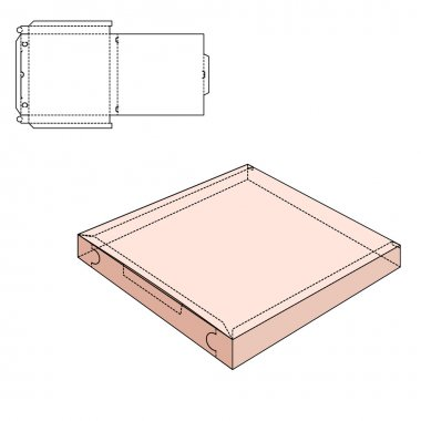 Delivery Folding package