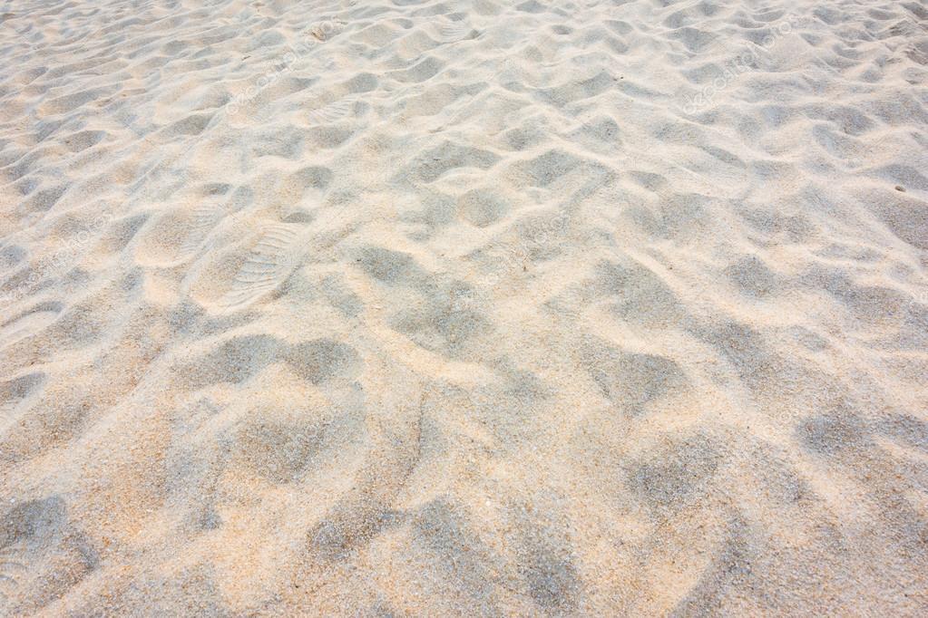 Astratto Sfondo Sabbia Dalla Spiaggia Di Phuket Mare Delle Andamane