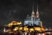 Historické centrum Brno