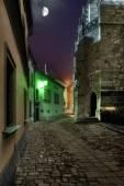 Tajemná zákoutí města Brna