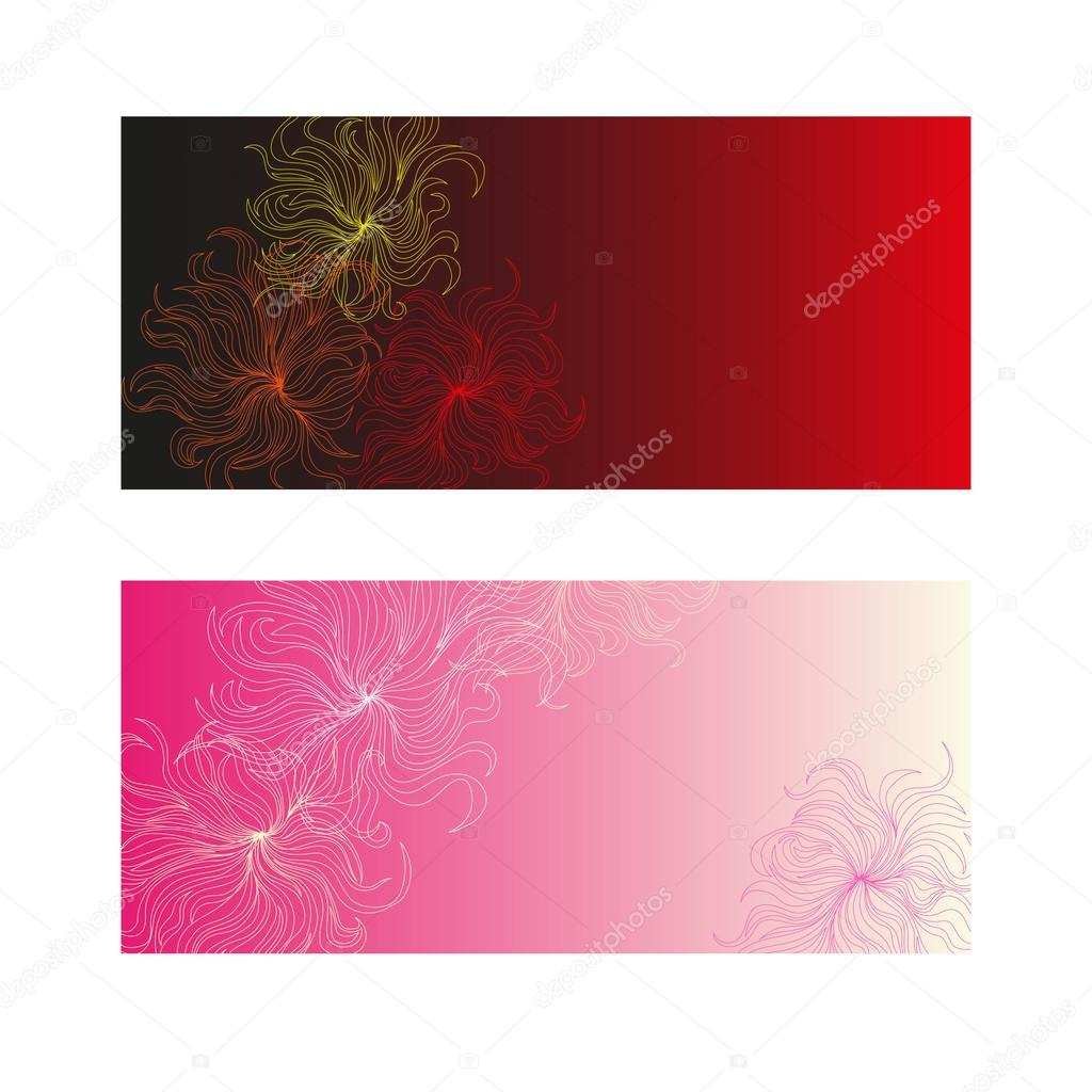 Gift Card Background Stock Vector C Miller22 108335066