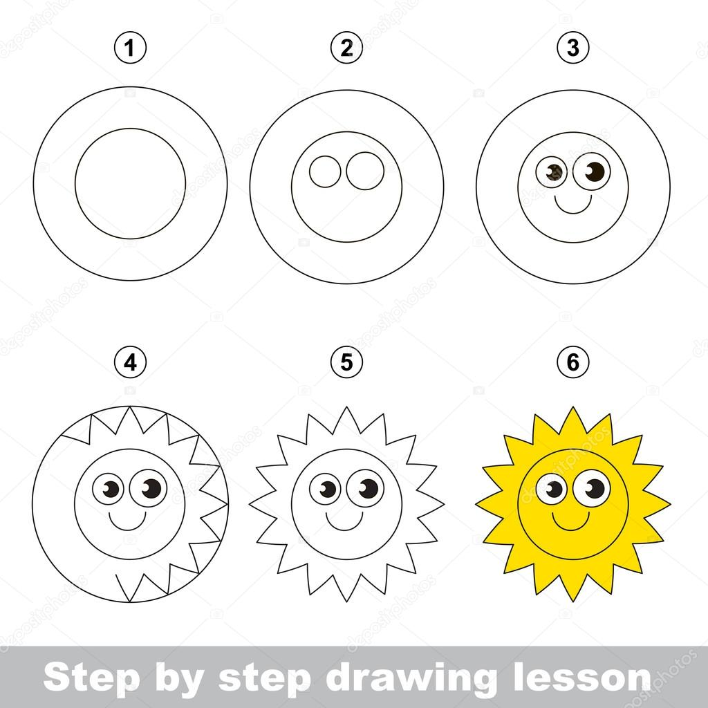 how to draw a vindicator um