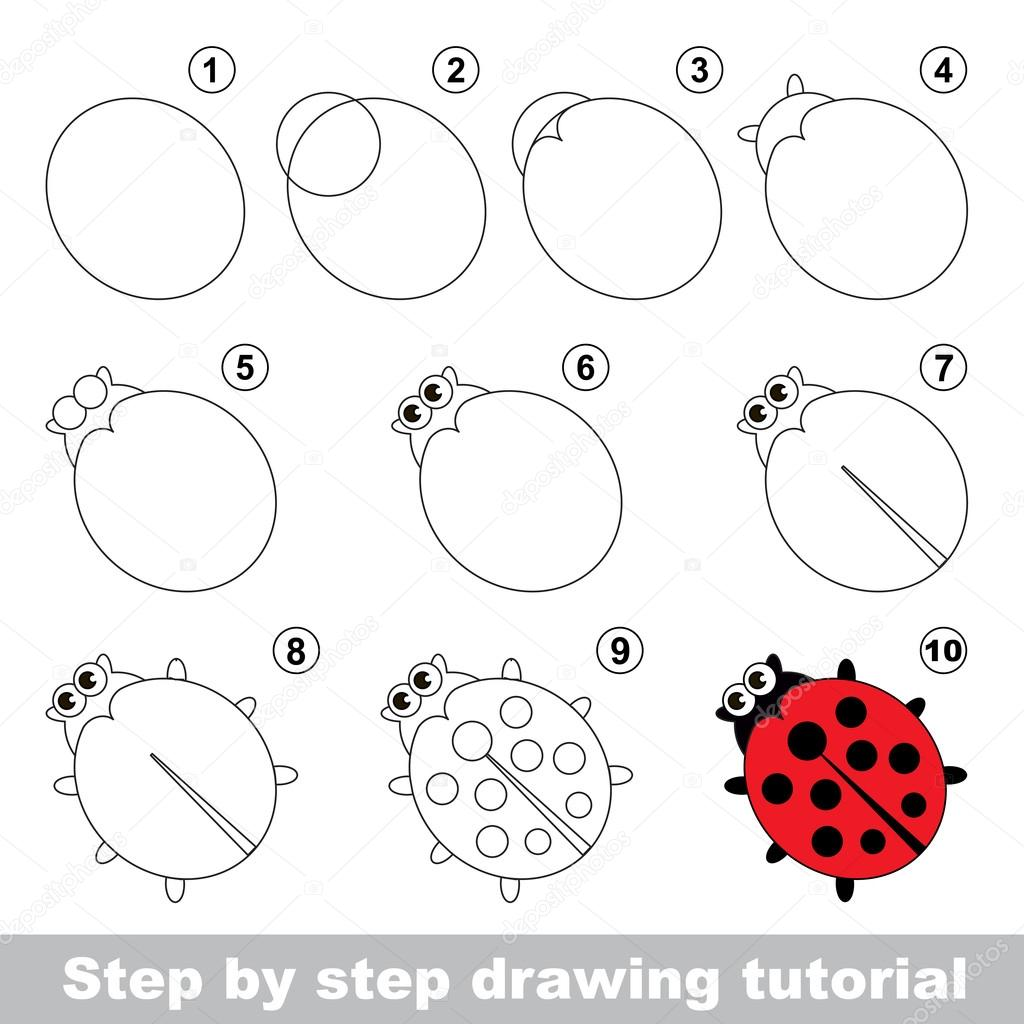 how to draw a zoo in chart