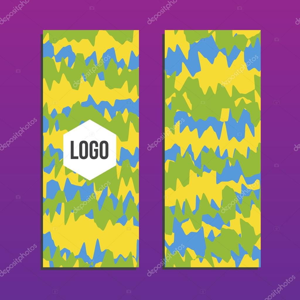 flyers or web banner summer olympic games colors of brazil co
