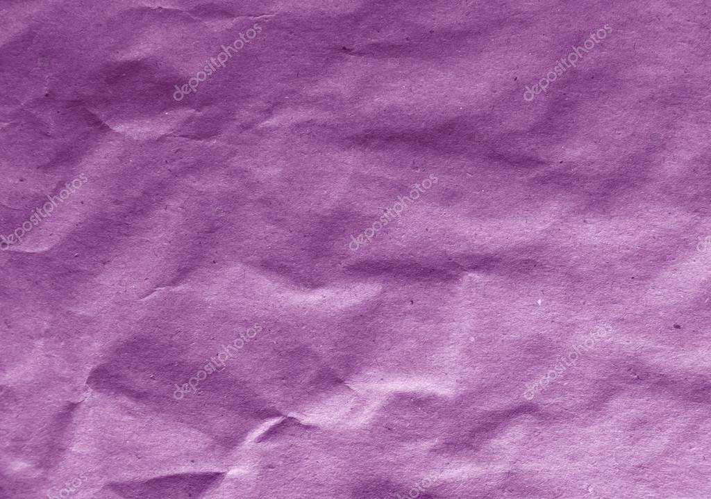 Vieja textura de hoja de papel color púrpura — Fotos de Stock ...