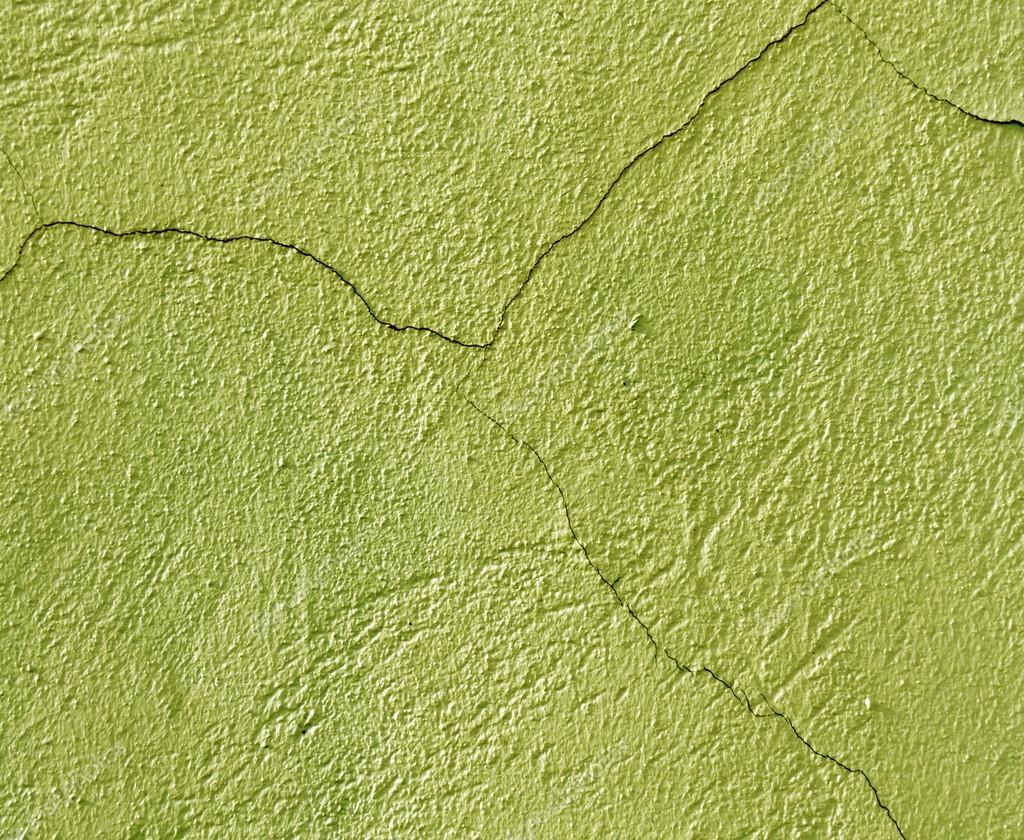 Abstract color plaster wall texture with scratches — Stock Photo ...