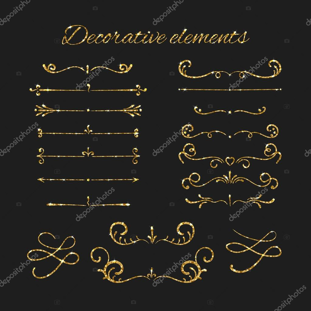 Dekorační prvky