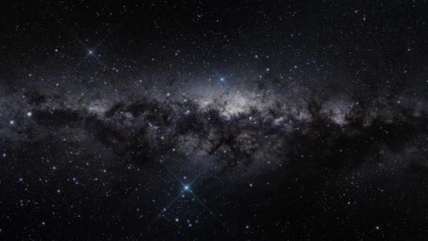 Orion pás galaxie Milkey dráhy
