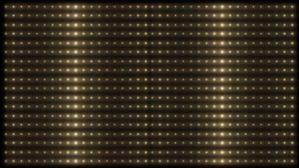 Led lights Broadway style BackGround