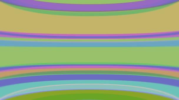 4 k Retro vektor mintás háttérrel. A szöveg, zöld képernyő elemeinek vagy más mozgóképek mögött elhelyezése