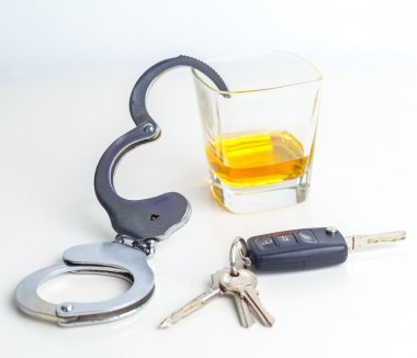 Beer, Keys and Handcuffs
