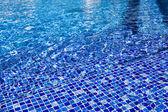 bazén pozadí