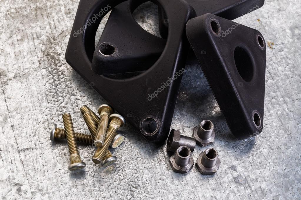 Auto-Motor-Teile — Stockfoto © Fotofabrika #92778558