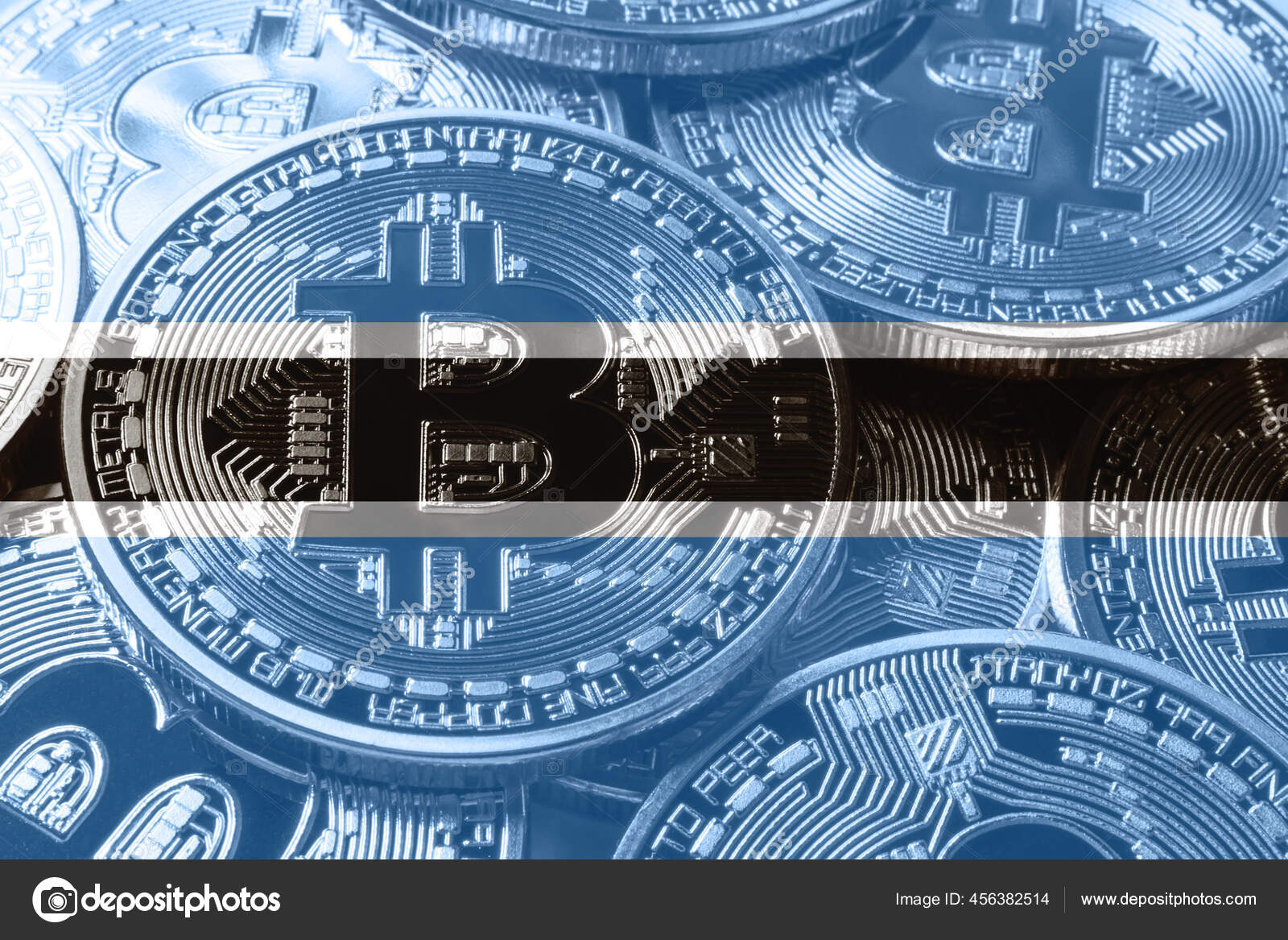 bitcoin botswana